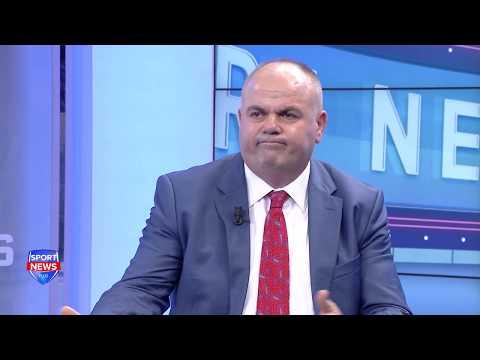 """Sport News Plus"" ne News24 - 21 tetor, 2018"