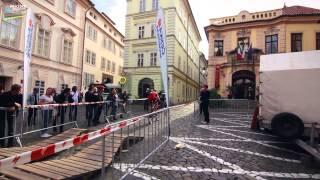 Pražské schody 2015, Velká cena České spořitelny - Memoriál Roberta Bakaláře