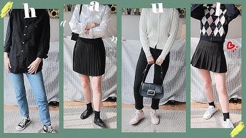 🍂𝔽𝕒𝕤𝕙𝕚𝕠𝕟 𝕙𝕒𝕦𝕝 #2ㅣ가을맞이 쇼핑ㅣ폴로 직구템 & 아울렛템 (셔츠, 가디건, 니트)ㅣ메이비베이비 디어리스트♥