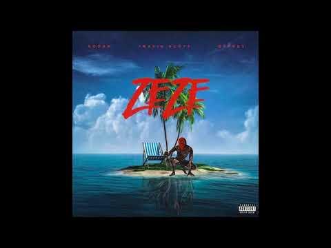 Kodak Black Ft Travis Scott & Offset - ZEZE {official Audio}