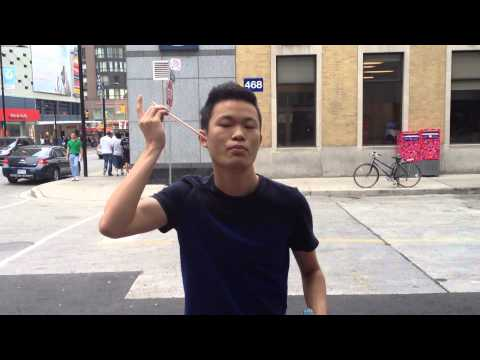 Earrrrrr - EYE Magic Club Promo Video 2014