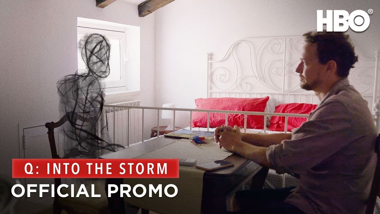 Download Q: Into the Storm: In The Weeks Ahead   HBO