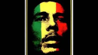 Bob Marley - Buffalo Soldier (with lyrics)