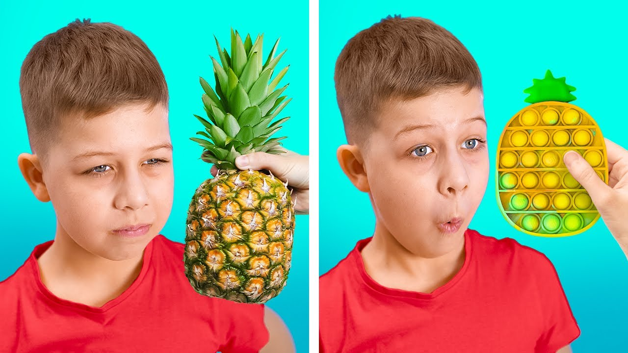 Fantastic And Clever Parenting Tricks And Funny DIY Crafts That Will Make Your Life Easier