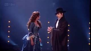 "Ramin Karimloo ""Grows Stronger Yet"" Compilation (The Phantom of the Opera)"