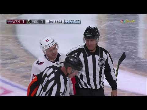 Kuznetsov takes rare 'illegal equipment' penalty