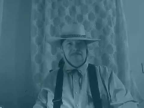 Jim Stafford. Cow Patti. Lyrics. Sung by AaronStamp.