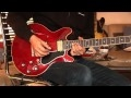 Gibson Custom Shop ES-339 Part1 Clean
