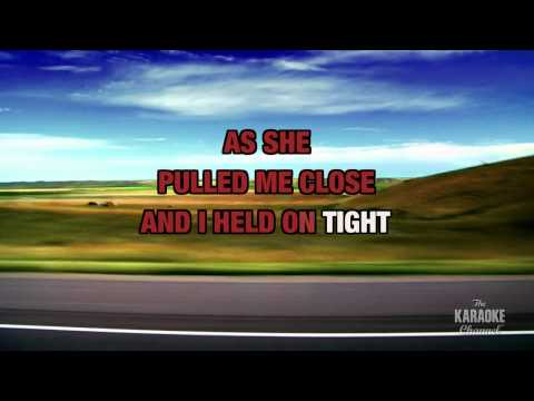 Two Pink Lines in the style of Eric Church | Karaoke with Lyrics