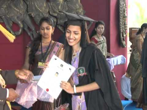Graduation Day-2012 at Sahyadri College of Engineering & Management,Mangalore-Part2