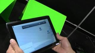 Предварительный обзор Acer Picasso (Iconia Tablet) и Dell Streak 7