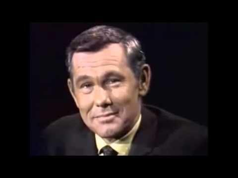 Dragnet Clapper Capper with Jack Webb & Johnny Carson