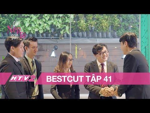 GẠO NẾP GẠO TẺ - Tập 41 - BESTCUT| Chú Quang bất ngờ gia nhập hội đa cấp - 20H, 07/08