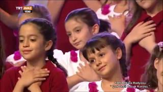 Bilmece - TRT Ankara Radyosu Çok Sesli Çocuk Korosu - TRT Avaz