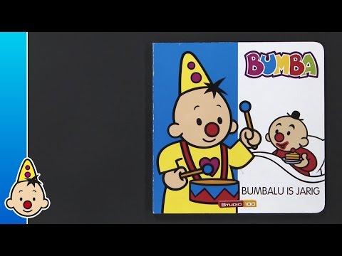 Bumba: Bumbalu is jarig - Voorgelezen