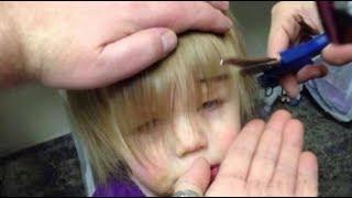 Güzel Bir Kıza Benziyordu, Saçlarını Kestiğinde Herkes Şok Oldu