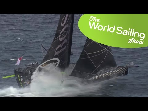 The World Sailing Show - November 2016
