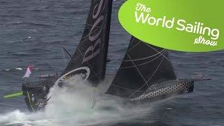 The World Sailing Show - November 2016