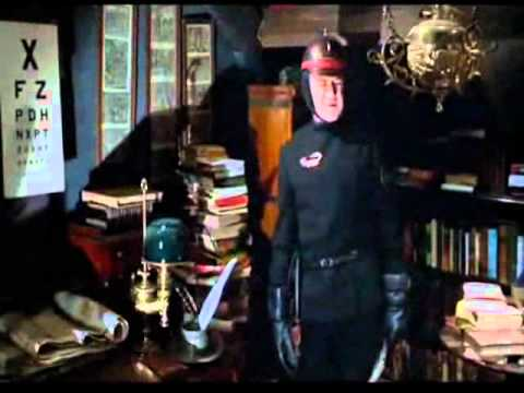 """captain beatty In the book """"fahrenheit 451"""" by ray bradbury, captain beatty delivers a very ambivalent speech regarding the destruction, and burning of books he contradicts himself several times and nearly argues with himself about whether burning books is good or bad."""