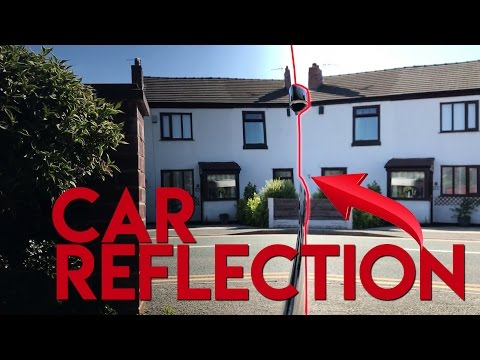 How To Get The Perfect Mirror Finish l How To Detail Your Car