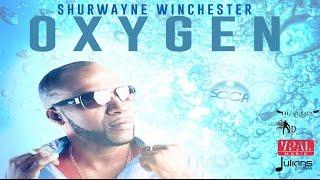"Shurwayne Winchester - Oxygen ""2017 Soca"" (Trinidad)"