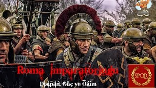 Roma İmparatorluğu'nun Askeri Gücü ve Çılgın Savaş Taktikleri #1