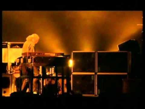 Deep Purple - Anya Live - Essen, Germany 1993