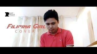 Filipina Girl — Billy feat. Marcu...