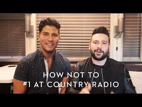 Dan + Shay  How Not To #1 Thank You