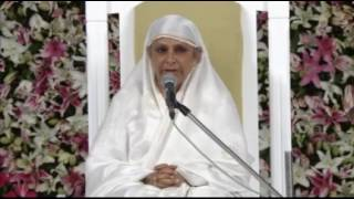 50th Maharashtra State-level Annual Nirankari Sant Samagam Day-1* Her Holiness
