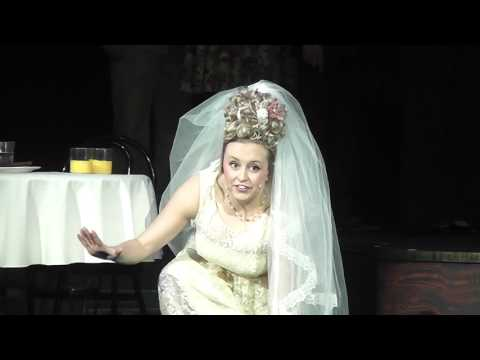 I'M NOT GETTING MARRIED - From Sondheim's musical COMPANY