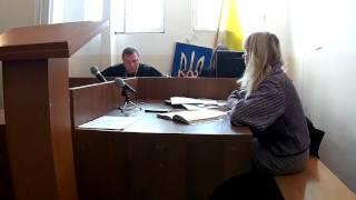 Заочный суд Гаевский Тепловые сети