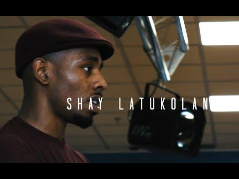 SHAY LATUKOLAN | Switch On Madrid 2017