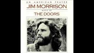 Jim Morrison & The Doors - The Ghost Song