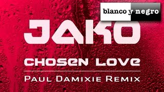 Jako - Chosen Love (Paul Damixie Remix) Official Audio