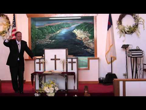 Assurance of Salvation–Am I Saved? (John 1:1-10) – Part 2