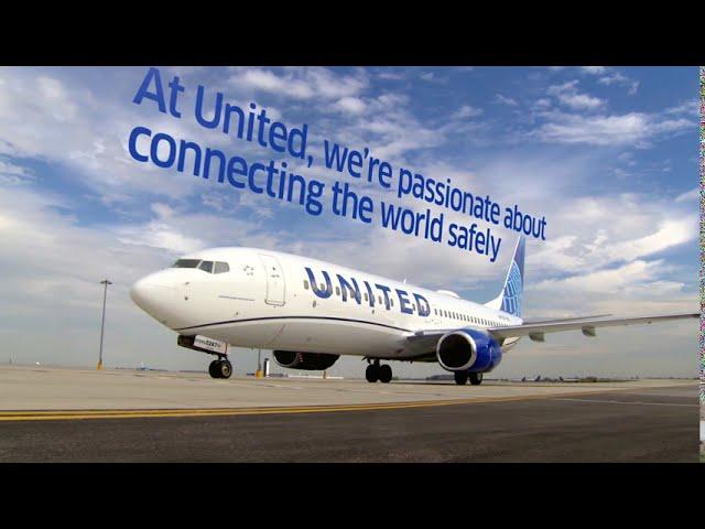 TravelAnne Safety Update United Airlines