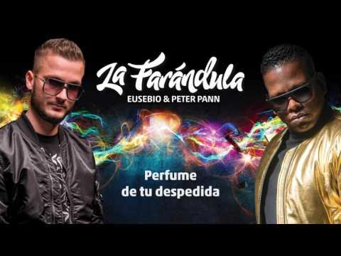Eusebio & Peter Pann - Perfume de tu despedida