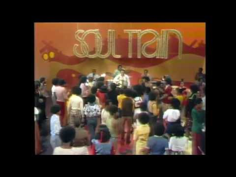 Lean On Me Bill Withers Soul Train  live