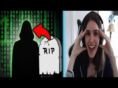 SPEED HACKER KILLS HIMSELF   GIRL FUNNY FAIL | PUBG | BEST MOMENTS #116