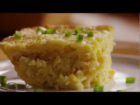 How To Make Corn Casserole For Thanksgiving 2016: An Easy Recipe Anyone Can Cook And Serve