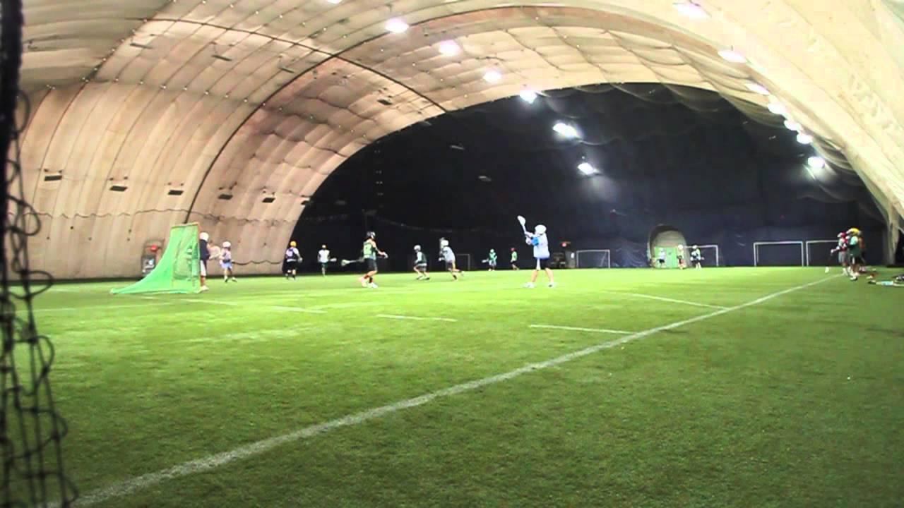 Indoor Action Arena Lacrosse 10/5/13 - YouTube