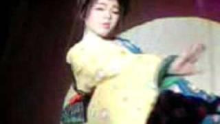 劇団芸昇みやま昇太「大阪ラバー」を舞踊。『舞台に 咲かせ 昇太華』
