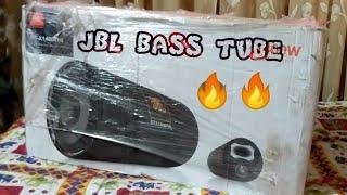 JBL BASS TUBE GT-X 1400 THI