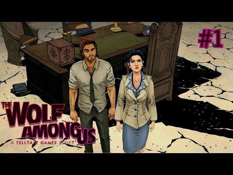 The Wolf Among Us - 1x01 [Вера]из YouTube · С высокой четкостью · Длительность: 55 мин36 с  · Просмотров: 510 · отправлено: 14-5-2016 · кем отправлено: Morgan Games