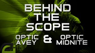 Behind The Scope - 70 BO2 Sniper kill gameplay Ep.6 W/ OpTic Avey