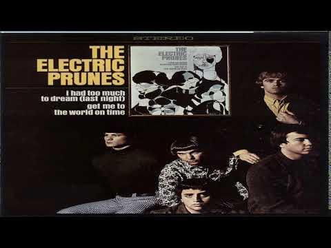 T̤h̤e̤ ̤E̤l̤e̤c̤t̤r̤i̤c̤ ̤Prunes  S/T 1967-- Full Album