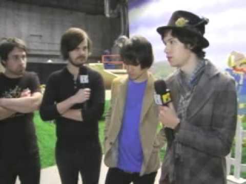 MTV's Panic! At The Disco - Nine Days of Panic:Part 1