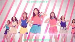 """You can follow me on twitter : http://twitter.com/#!/dancekpop download all songs from a pink's new 1st full album """"une annee"""" title (album) une annee arti..."""