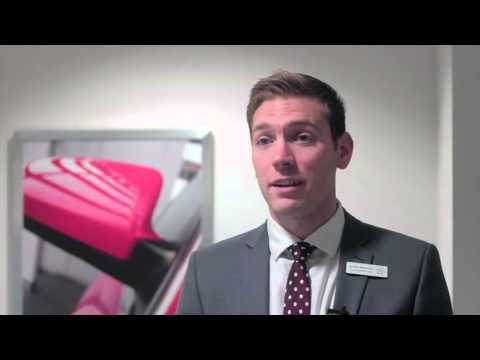 Meet James Bateman, Sales Manager at Stoke Audi
